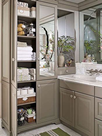 Bathroom Storage Systems by Get Your Bathroom Organized With These 4 Easy Solutions