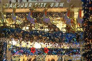 Harbour City Invites All To Celebrate Christmas Together ...