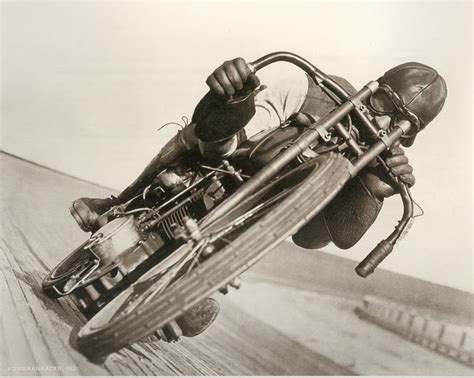 Happy New Year… Lets Go Old School 1920 Board Track