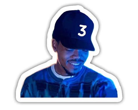 25+ Best Chance The Rapper Quotes On Pinterest