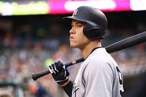 Aaron Judge focused on World Series run, remains unfazed ...
