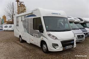 Les Camping Car : comment voyager en camping car ~ Medecine-chirurgie-esthetiques.com Avis de Voitures
