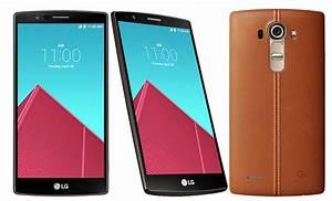 Best Android Phone List  5 Outstanding Smartphones Of 2015