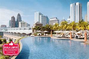 Where to Stay in KLCC