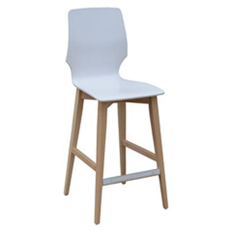 chaise plan de travail tabouret haut brandon hauteur plan de travail ets carayon