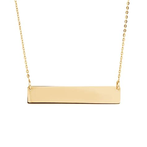 Bar Necklace In 10kt Yellow Gold. Painting Ideas Kitchen. Storage Ideas Home. Food Ideas App. Outdoor Decking Ideas Australia. Art Ideas For Adults. Kitchen Storage Ideas Diy. Paint Ideas Playroom. Office Room Ideas