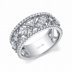 15 Best Of Unique Wedding Bands For Women