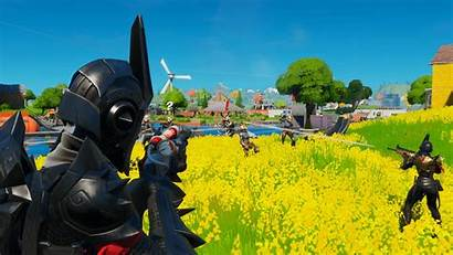 Fortnite Season Chapter Gnomes Razer Inclusive Tournament