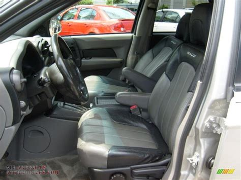 2004 Pontiac Aztek Rally Edition Images