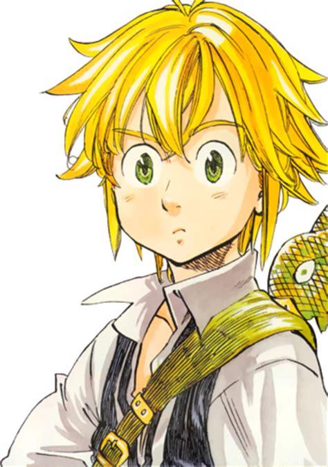 The Seven Deadly Sins Anime Wallpaper Nanatsu No Taizai Images Meliodas Wallpaper And Background Photos 38250496