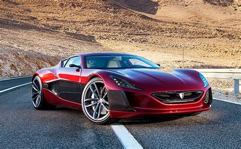 Best Electric Sports Car by Best Electric Sports Cars The Most Exciting Electron