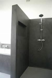 Douche à L Italienne : la salle de bain avec douche italienne 53 photos ~ Dailycaller-alerts.com Idées de Décoration