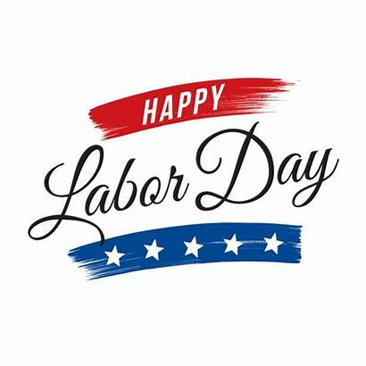 Labor Weekend Clip Vector Graphics Illustrations Icons
