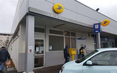 bureau de poste convention mérignac sud ouest fr
