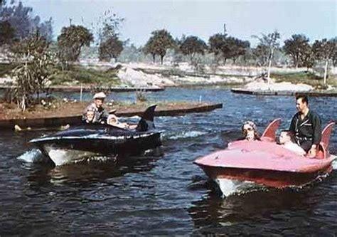 Fantom Boat Works by O C History Roundup Phantom Boats 1890 Tallmantz