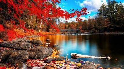 Autumn Wallpapers Backgrounds Season Desktop 1600a 1200