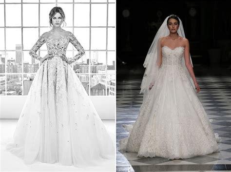 des robes de mariage 2018 robes de mari 233 e 2018 10 mod 232 les princesse