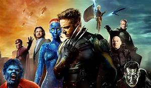 Highest, Grossing, Superhero, Movies, Of, All
