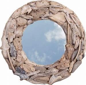 Spiegel Rund 60 Cm : spiegel rund aus treibholz 60 cm durchmesser ~ Whattoseeinmadrid.com Haus und Dekorationen