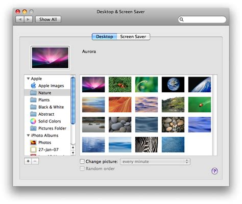 How To Change Your Background On A Mac How To Change Your Mac Os X Wallpaper Iclarified