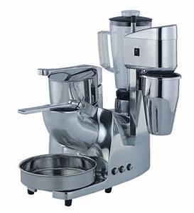 Robot Mixeur Multifonction : ht ~ Mglfilm.com Idées de Décoration