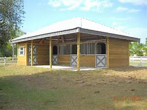 Download how to build a shed row horse barn haddi for Affordable horse barns