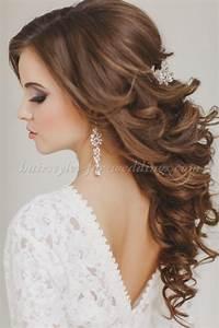 half up wedding hairstyles half updo wedding hairstyle Hairstyles for weddings
