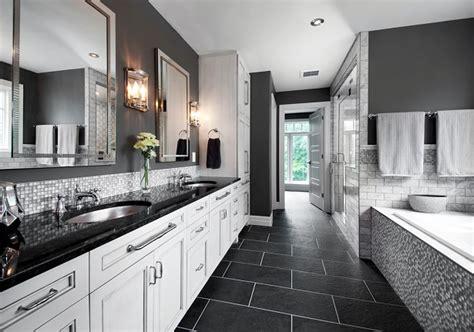 Custom Bathroom Renovations