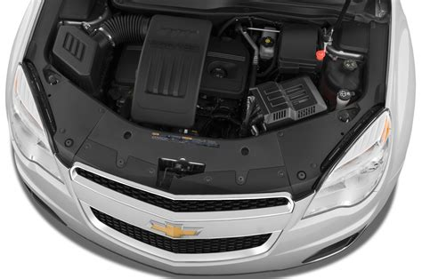 Motor Trend 2 by 2013 Chevrolet Equinox Reviews And Rating Motortrend