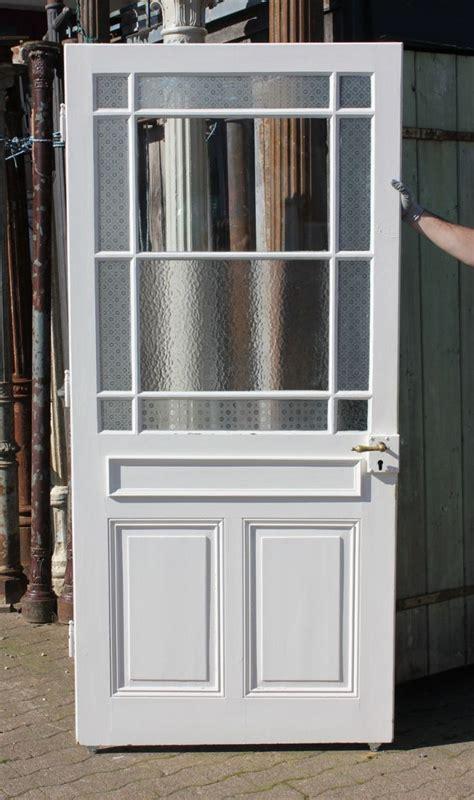 Holztür Mit Glaseinsatz by Sprossent 252 R Ein Angebot Aus Der Rubrik 187 Einfl 252 Gelige