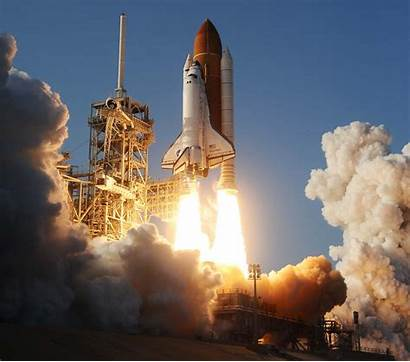 Shuttle Space Launch Desktop Nasa Backgrounds Discovery