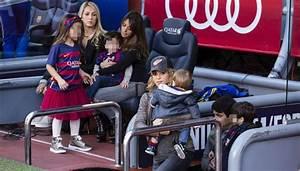 Shakira versus Antonella Rocuzzo, una enemistad que ...
