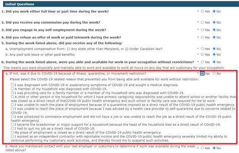 Maryland unemployment insurance claimant guide. Division of Unemployment Insurance - Maryland Department of Labor