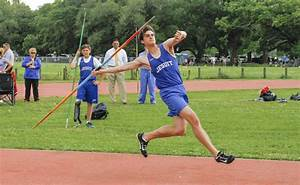 Track and Field Finishes Fourth at District Meet | Jesuit ...
