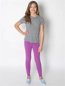 Kids Blue Leggings - Hardon Clothes