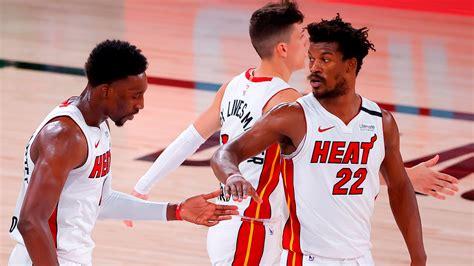 Boston Celtics vs. Miami Heat Game 2: Live score, updates ...