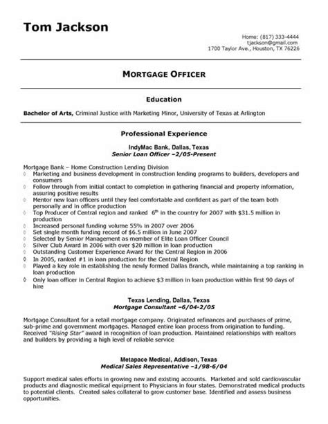 Resume For Changing Careers by Resume Sles