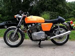 Laverda 1000 3c - 1975  1976