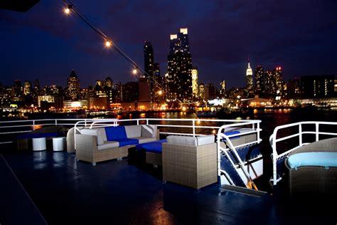 smooth sailing celebrations yacht wedding venue  nj ny