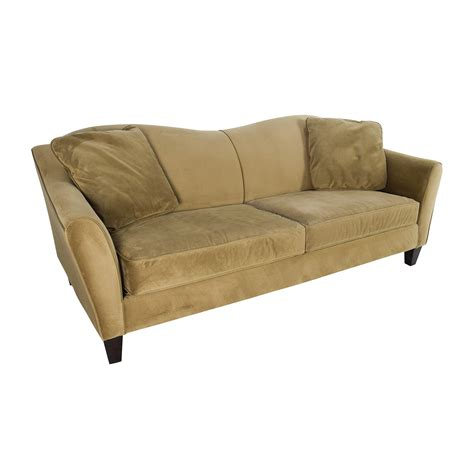 2 seater settee second 75 raymour and flanigan raymour flanigan 2 seater