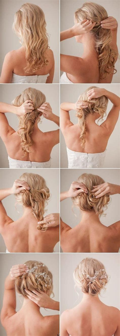 images  bridal hairstyles  pinterest