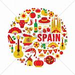 Spain Vector Icons Illustration Stockunlimited Graphic Vectors