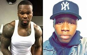 Daddy Vs Son: 50 Cent's Son Marquise Drags Him for Filth ...