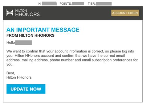 honors phone number how to send customer emails that don t look like phishing