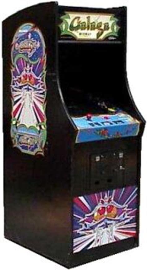Galaga Arcade Machine Cheats by Galaga Arcade Ign