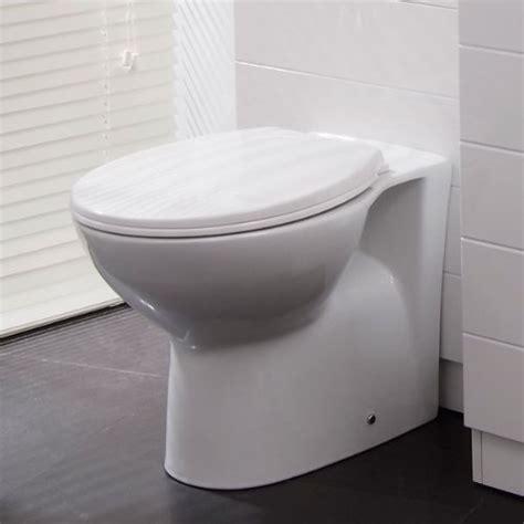 bathroom wc combination unit modern white design