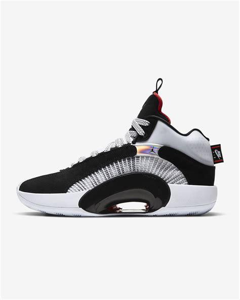 Air Jordan Xxxv Pf Basketball Shoe Nike Vn
