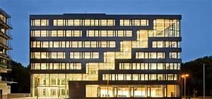 Max Planck Institut Saarbrücken : neubau max planck institut f r softwaresysteme saarbr cken by ~ Markanthonyermac.com Haus und Dekorationen