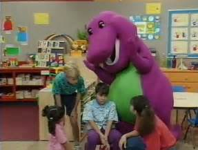 Barney and Friends Hop to It
