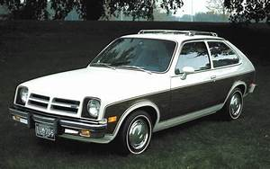 Forty Years Later  The Chevette Can Still Get Better Milea